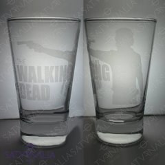Vasos de vidrio de The Walking Dead - comprar online