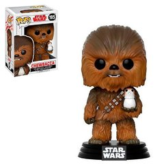 Funko POP - Chewbacca 195 - Star Wars