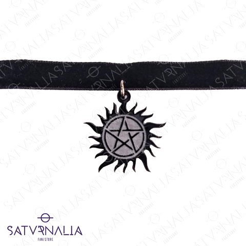 Choker Supernatural