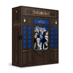 DVD 5th Muster Magic Shop - BTS