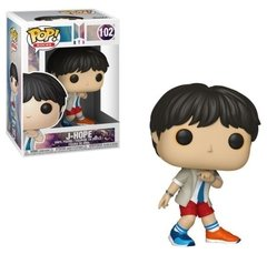 Funko Pop de J Hope (Hoseok) de BTS