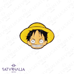 Pin Luffy - One Piece