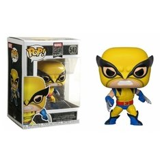 Funko POP - Wolverine 1st Appearance - Marvel 80 Years
