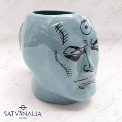 Taza Doctor Manhattan - Watchmen