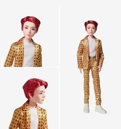 BTS Mattel Idol Fashion Dolls - comprar online