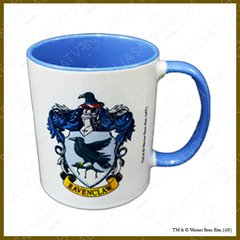 Taza Ravenclaw porcelana DELUXE - Harry Potter Oficial