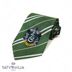 Corbata de Slytherin - Harry Potter