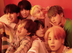 BTS - Map of the Soul: Persona - comprar online