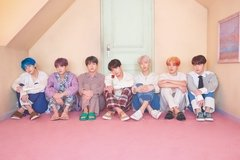 BTS - Map of the Soul: Persona - Saturnalia