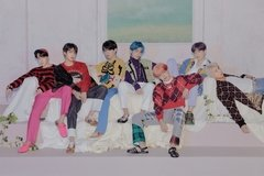 BTS - Map of the Soul: Persona - tienda online