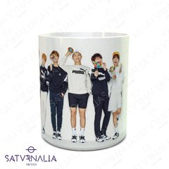 Taza porcelana BTS Candies en internet