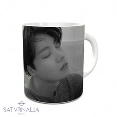 Taza porcelana de J Hope de BTS - 'Tear' Concept Photo Y version - comprar online