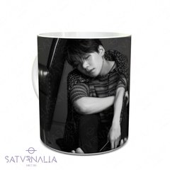 Taza porcelana de Suga de BTS de 'Tear' Concept Photo O version - comprar online