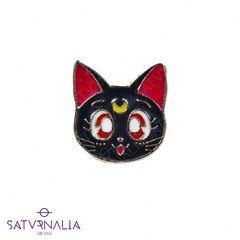 Pin de Luna de Sailor Moon