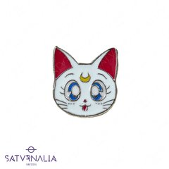 Pin de Artemis de Sailor Moon