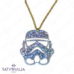 Collar Stormtrooper holo - Star Wars