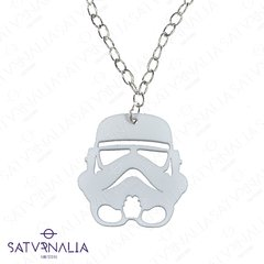 Collar Stormtrooper - Star Wars