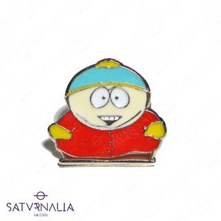 Pin de Cartman - South Park