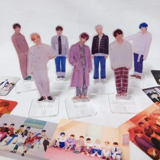 Acrylic Standee BTS Map of the Soul: Persona