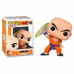 Funko POP - Krillin 706 - Dragon Ball