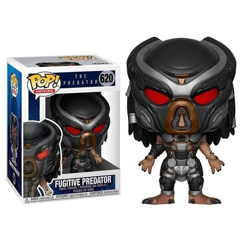 Funko POP - Fugitive Predator 620