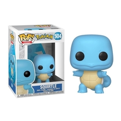 Funko POP Squirtle - Pokemon