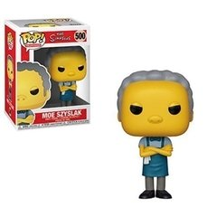 Funko POP Moe Szyslak - The Simpsons