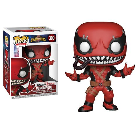 Funko POP - Venompool 300