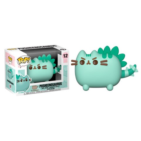 Funko POP - Pusheenosaurus - Pusheen