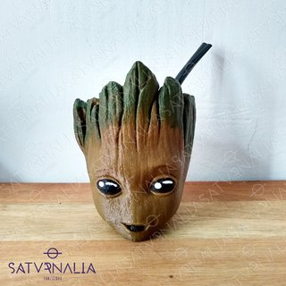 Mate Groot - Guardianes de la Galaxia