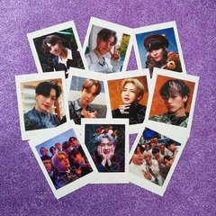 Set de polaroids Ateez