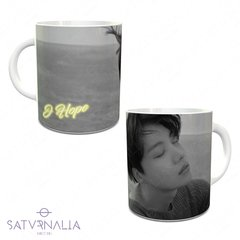 Taza porcelana de J Hope de BTS - 'Tear' Concept Photo Y version