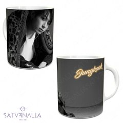 Taza porcelana de Jungkook de BTS de 'Tear' Concept Photo O version