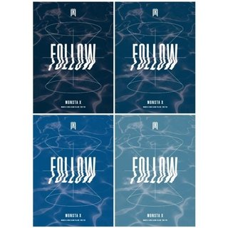 Monsta X - Follow