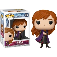 Funko POP Anna - Frozen II
