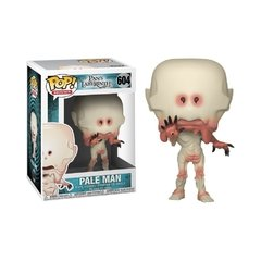 Funko POP - Pale Man - El laberinto del fauno