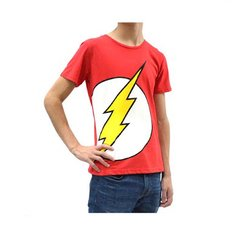 Remera Flash Oficial DC