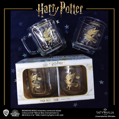 Pack taza + vaso Ravenclaw - HARRY POTTER™ OFICIAL - comprar online
