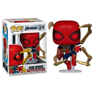 Funko POP - Iron Spider 574 - Avengers Endgame