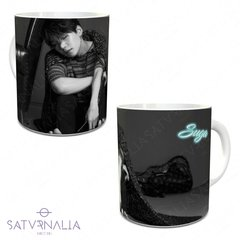 Taza porcelana de Suga de BTS de 'Tear' Concept Photo O version
