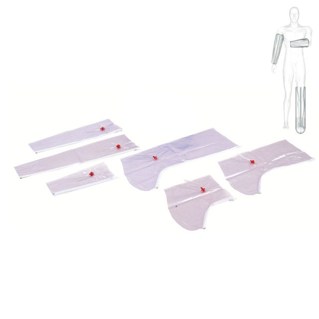 SET FÉRULAS INFLABLES NEW AIR SPLINT ADULTO / PEDIÁTRICO - comprar online