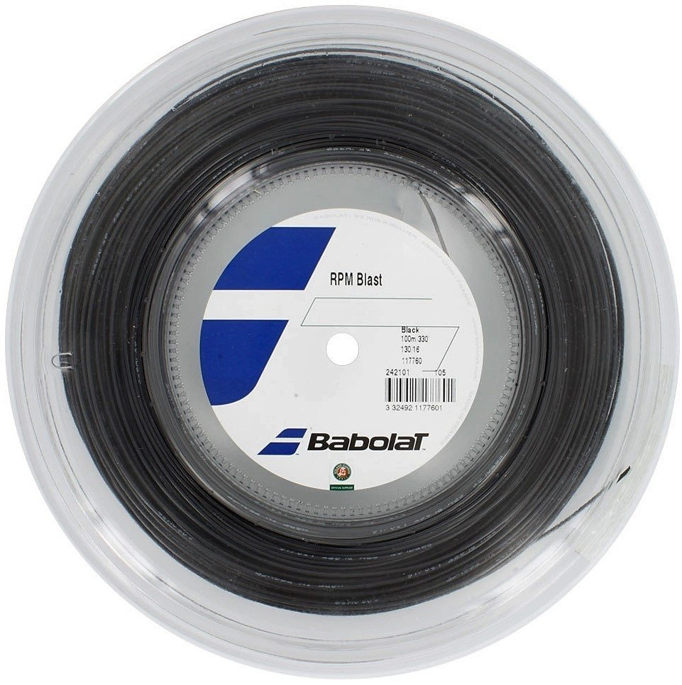 Babolat RPM Blast (rollo 200 mts)  (1,30)