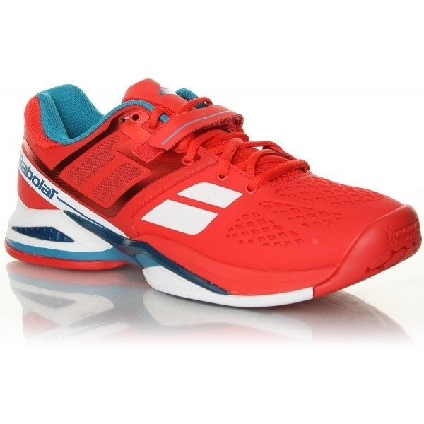 Babolat Propulse BPM All Court (rojo)