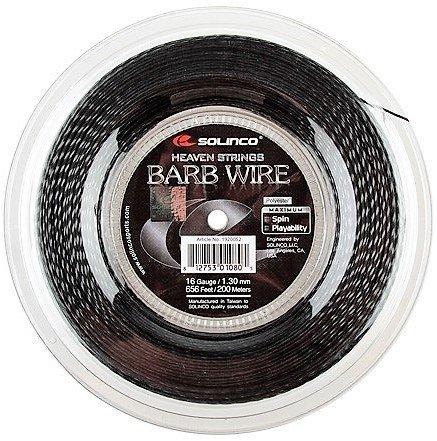 Solinco Barb Wire (rollo 200 mts)