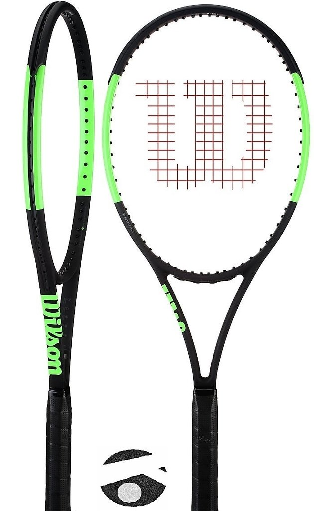 Wilson Blade 98 S (18x16) Countervail