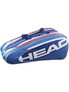 Raquetero Head Elite Combi en internet