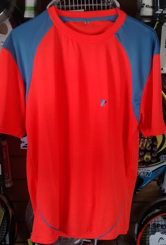 Remera Toalson (dry fit)
