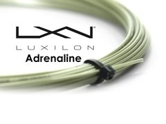 Luxilon Adrenaline (rollo 200 mts) en internet