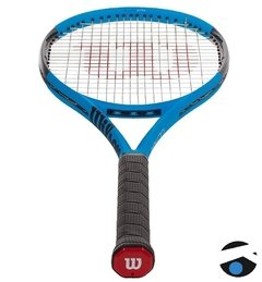 Wilson Ultra 100 CV Blue - TennisHero e-shop