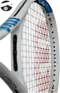 Wilson Ultra 100 Team en internet